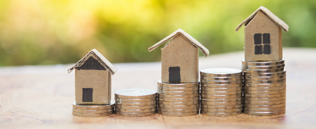Multiple Properties – Tax Benefit of LLC (Pre-Death Planning Opportunity Only)